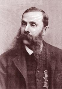 Leopold Karpeles, Medal of Honor Recipient.