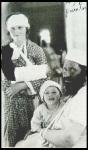 1929 Hebron massacre victims.